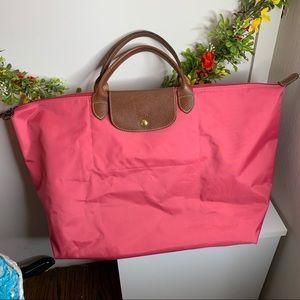 Longchamp Le Pliage Large Travel Bag